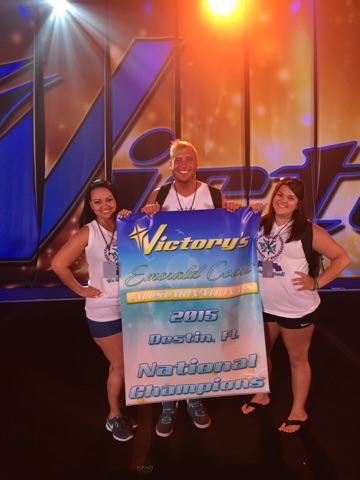 Placement & Grand Champion Banners