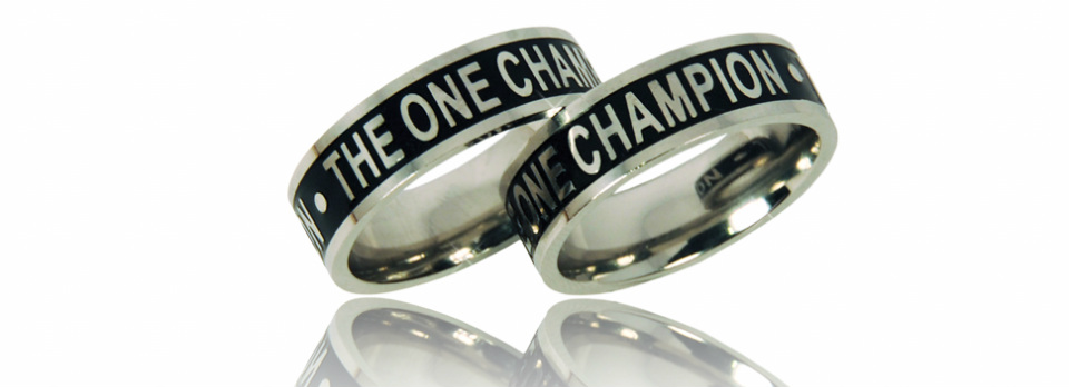 Championship Rings!