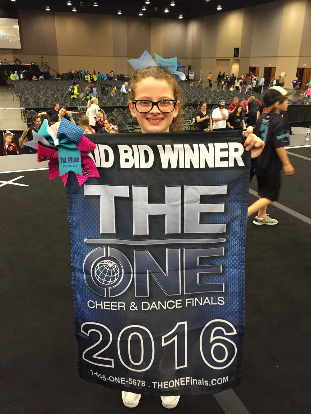 The-ONE-Bid-Winner