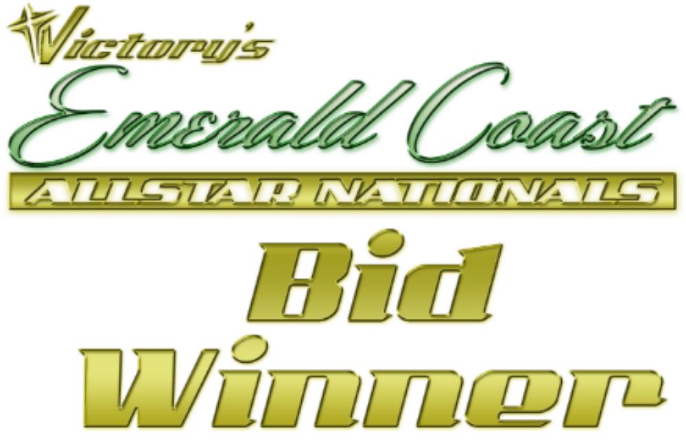 Victory-Emerald-Bid