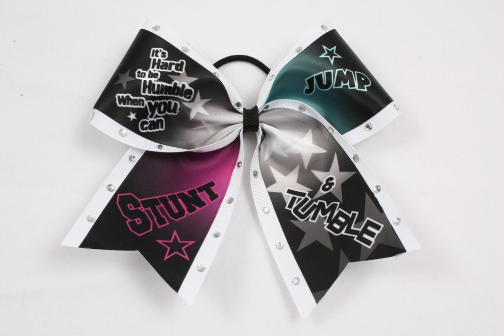 Custom Team Bows & Pro-shop