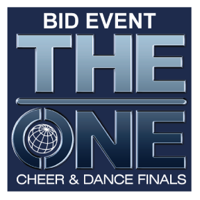 2017 THE ONE FINALS BID EVENT 2018 TBD
