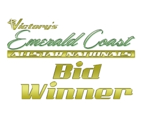 Emerald Coast Allstar Nationals at the BEACH