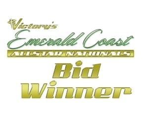 Emerald Coast Allstar Nationals at the BEACH