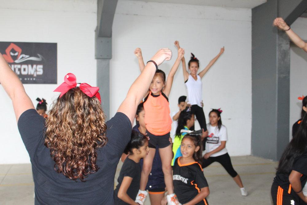 Reset Athletics Guatemala