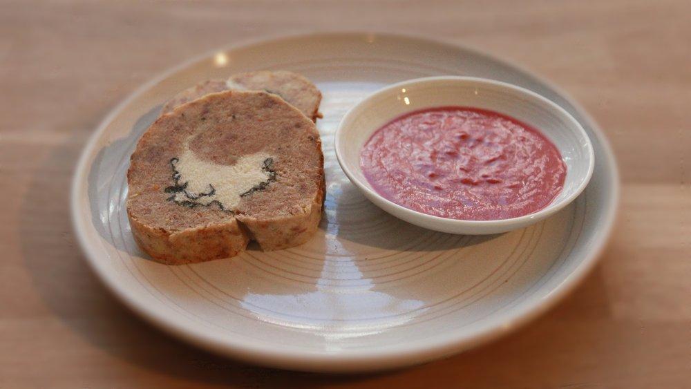 meatloaf £6.00