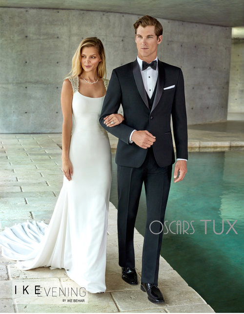 OSCARS TUX - Newest Most Exclusive Slim Fit Tuxedo Rentals in ...