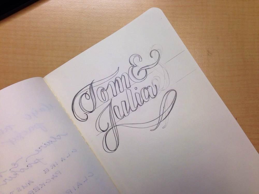 Hand Lettering Tutorial Hand lettering tutorial ERrit6up