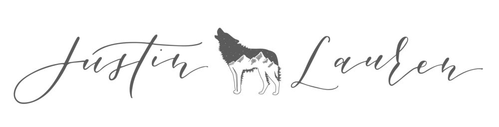 Brown Fox - Justin Lauren Logo Gray.png