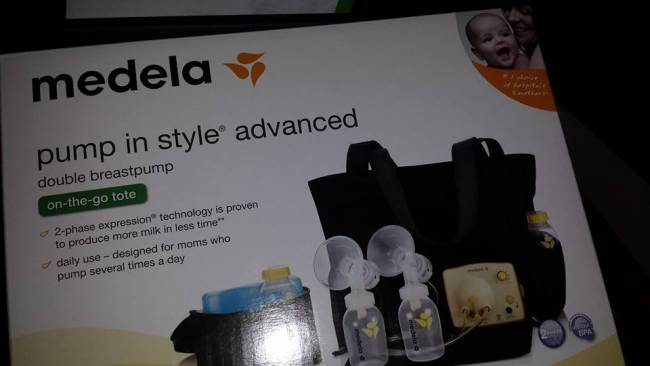 Breastfeeding Mama Talkinsurance Companies Breastpumps I