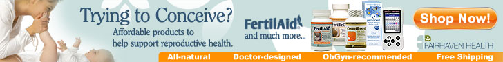 Fairhaven Health Fertility