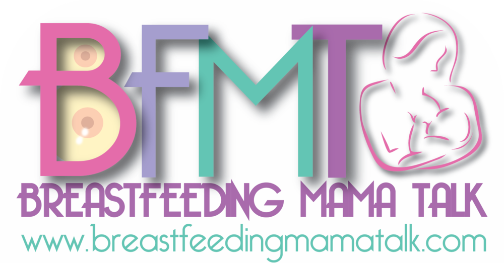 Breastfeeding Mama Talk