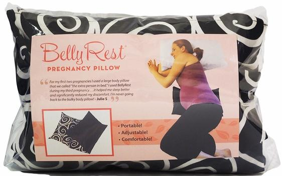 Belly Rest Pregnancy Pillow Review