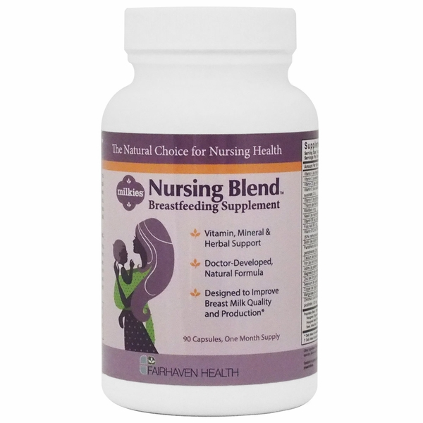 Nursing Blend review