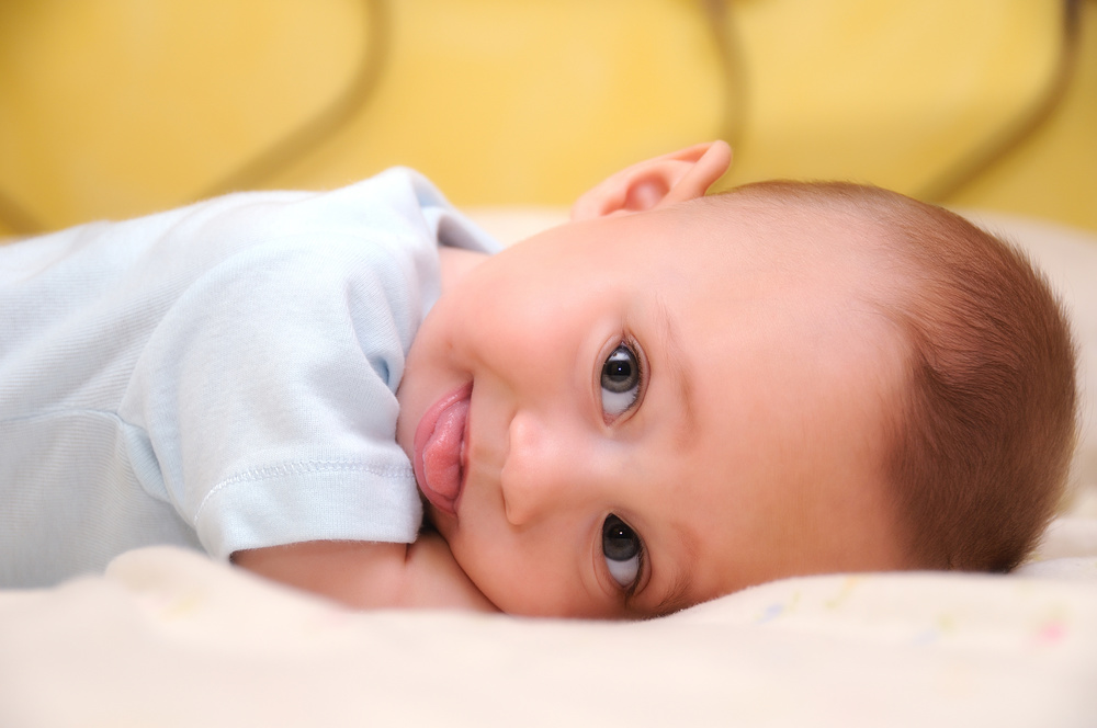 11 Things A Baby Would Say...