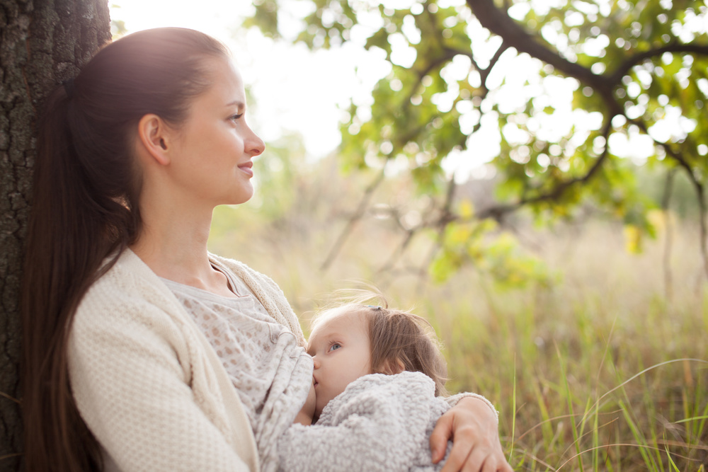 25 Things I Want Breastfeeding Moms to Know