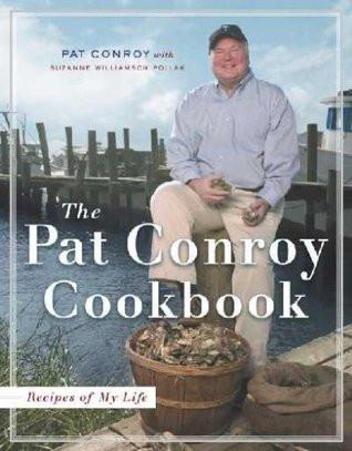 Read Dean Pollak's memories of Cooking with Pat Conroy HERE.