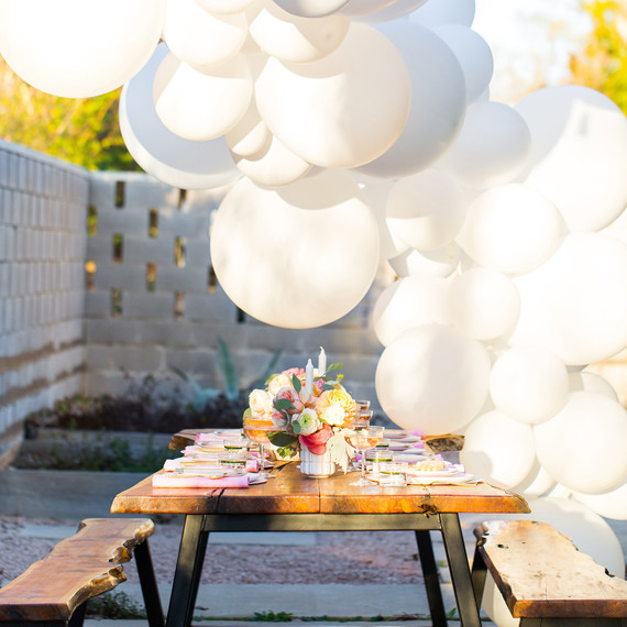 MORE On How To Host A Bridal Shower For Martha Stewart Weddings