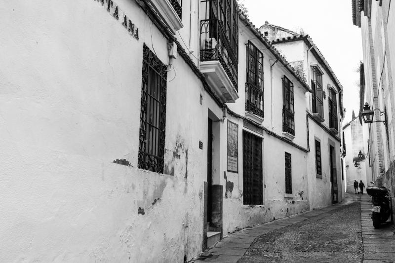 Calle Alta de Santa Ana