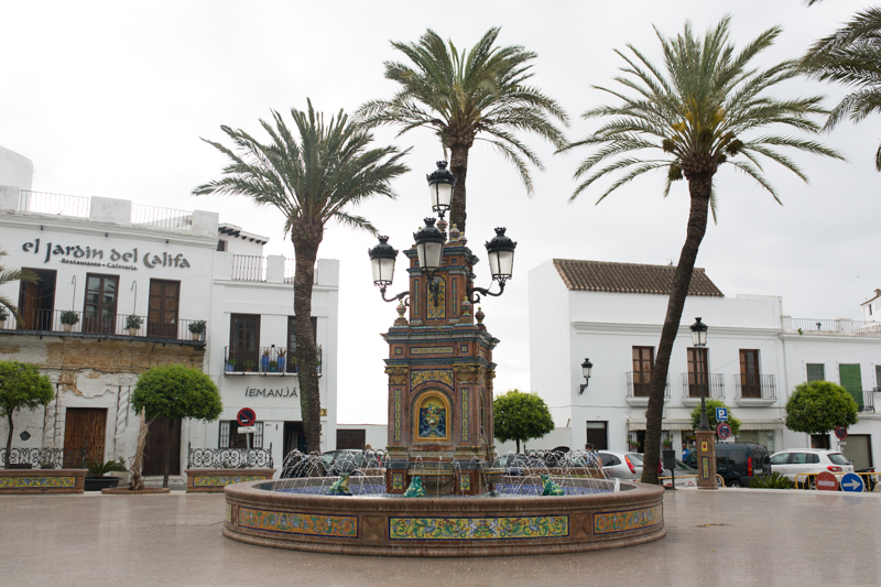 Plaza de Espan
