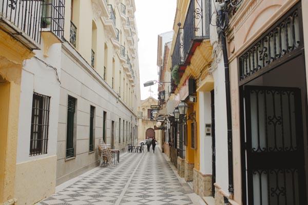 Calle Pedro Romero