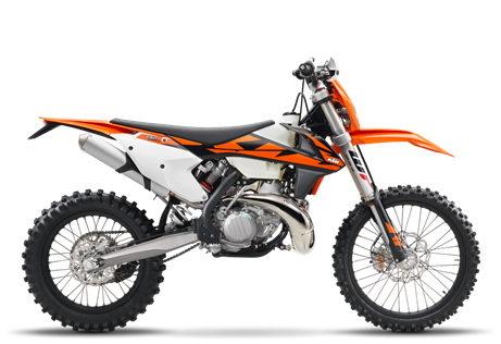 2018 250 XC-W $9099.00 Pyrotechnics When the smoke clears, you'll be the last rider standing. The KTM 250 XC-W is one of the best pound-for-pound fighters in the world of Enduro, pummeling it's more complex 4-stroke rivals. All muscle, no fat: this 2-stroke machine is as lean as it is powerful.