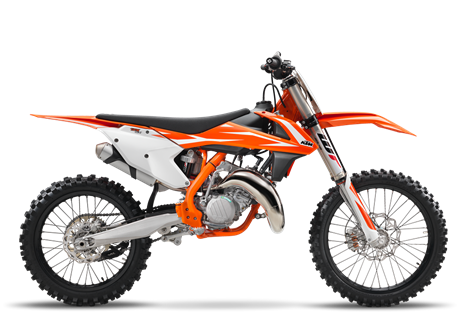 2018 125 SX $6,999.00 Kickstart your racing career he whip cracking KTM 125 SX has been at the front for years. With phenomenal performance on tap, it will be there for many more seasons to come. A compact chassis and the lowest weight out there is teamed up with a high performance 125cc 2-stroke engine for a surefire trophy collection. Get shredding, youngsters.