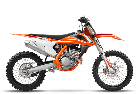 2018 250 SX-F $8,699.00 Small-Bore Superstar The KTM 250 SX-F has been on top of the MX2 World Championship for many years now and just added another world title to its crowded trophy cabinet. But that's no surprise. The combination of a powerful and torquey engine in a lightweight and agile chassis is bound to place the KTM 250 SX-F onto podium after podium.