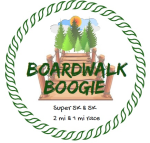 Boardwalk Boogie 5K   5K Overall