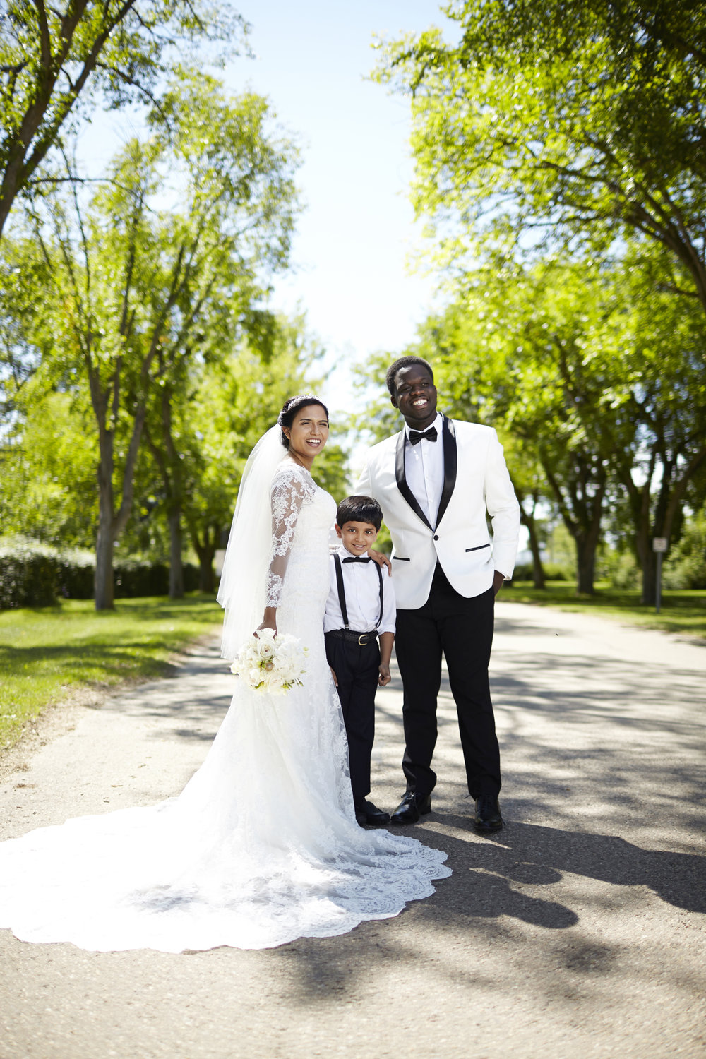 VIEW MULTI-ETHNIC WEDDINGS