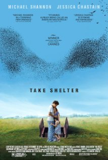 Título: Take Shelter Director: Jeff Nichols Escritor: Jeff Nichols Cinematógrafo: Adam Stone