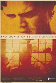 Título: Shotgun Stories Director: Jeff Nichols Escritor: Jeff Nichols Cinematógrafo: Adam Stone