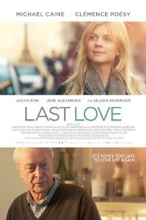 Título: Last Love  Director: Sandra Nettelbeck  Escritor: Sandra Nettelbeck,Françoise Dorner  Cinematógrafo: Michael Bertl