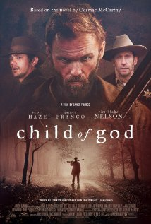 Título: Child of God Director: James Franco Escritor: James Franco Cinematógrafo: Christina Voros