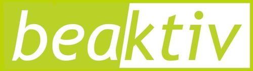 Beaktiv logo