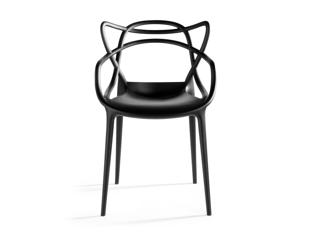 kartell masters chair cafe chairs. Black Bedroom Furniture Sets. Home Design Ideas