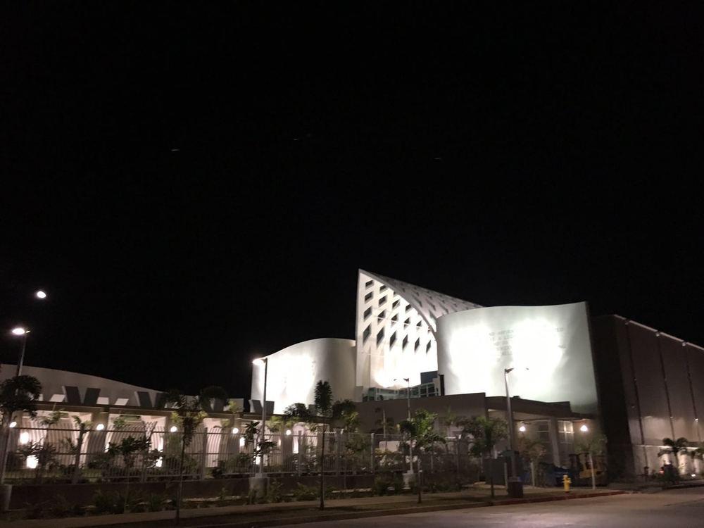 The Guam Museum