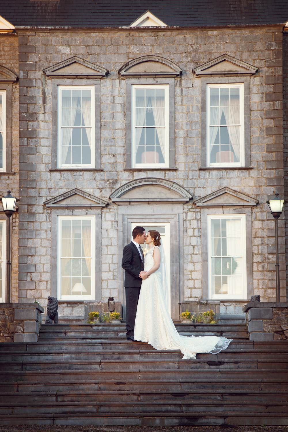 Wedding Photography Ireland Castle Durrow Laois Irish Wedding Photographer 106.jpg