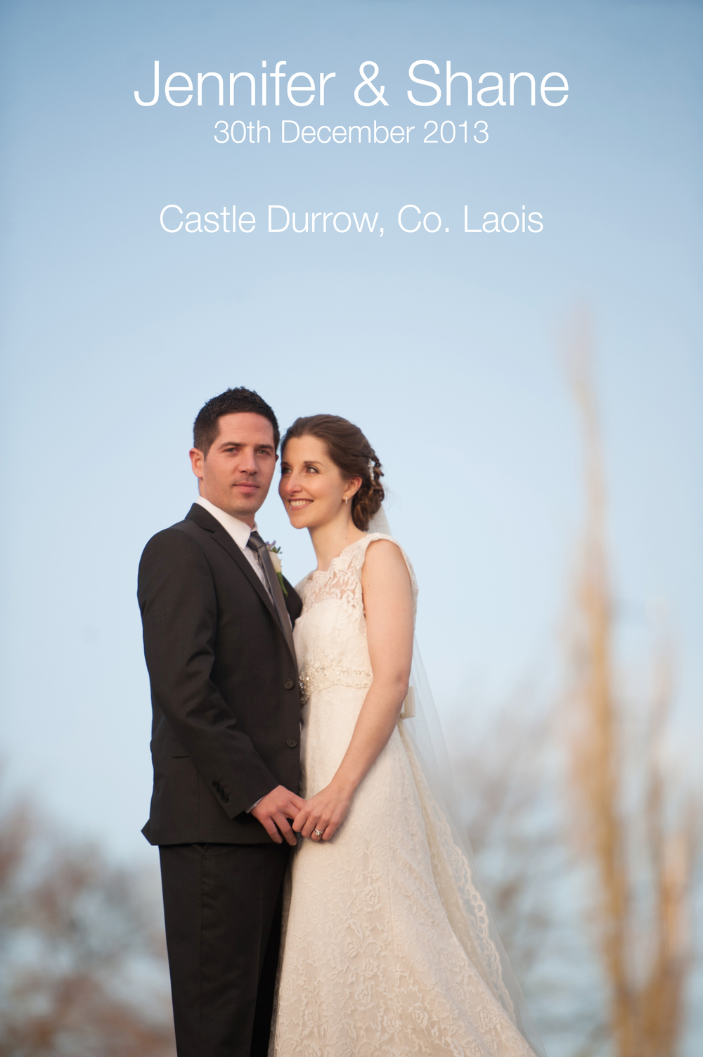 Wedding Photography Ireland Castle Durrow Laois Irish Wedding Photographer Cover.jpg