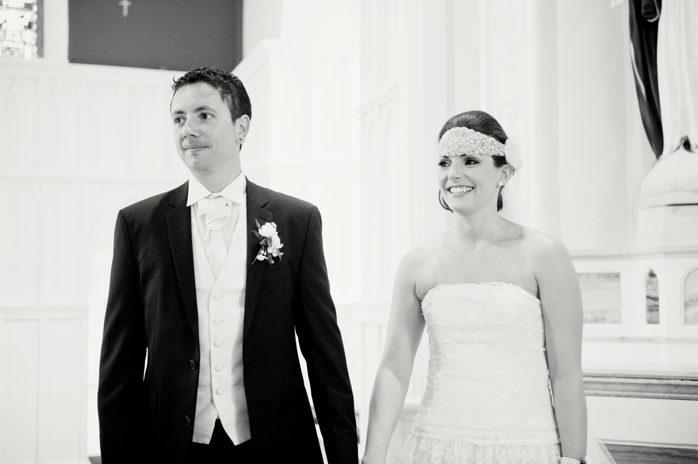 Photography:   Weddings by KARA   © - Wedding Location: Kilshane House, Tipperary, Ireland