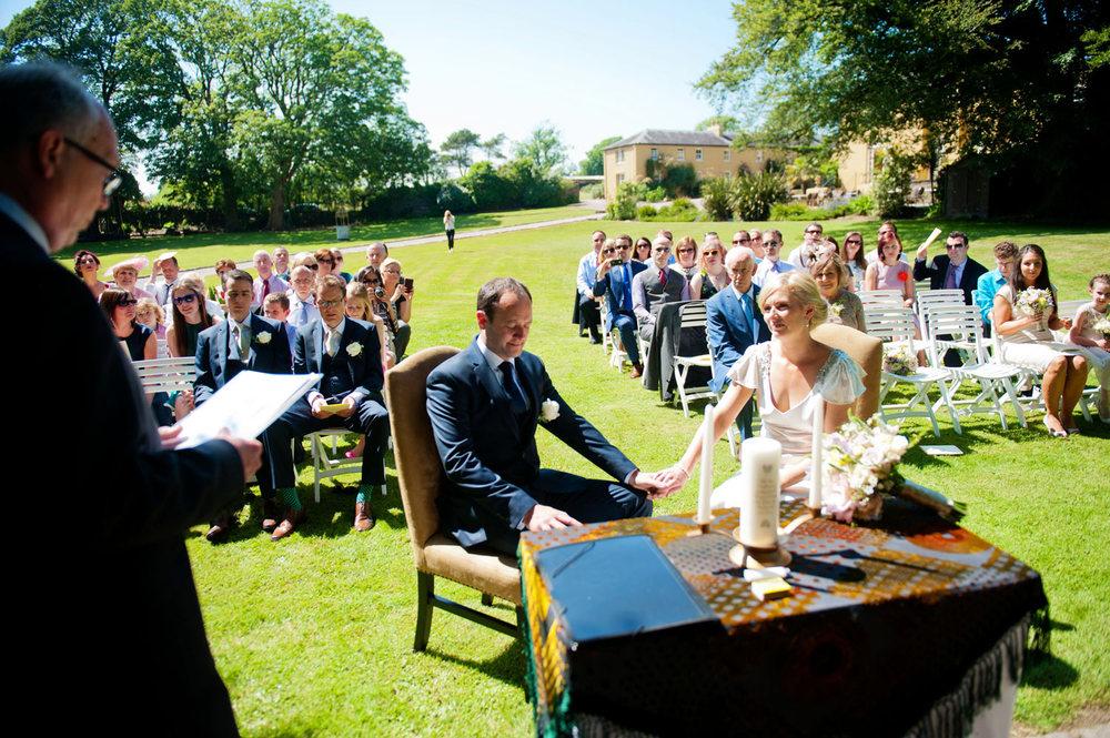 Wedding Ceremony Photography Gallery