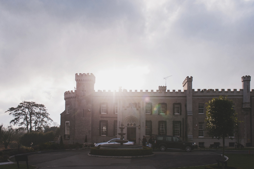 Bellingham Castle Hotel Louth