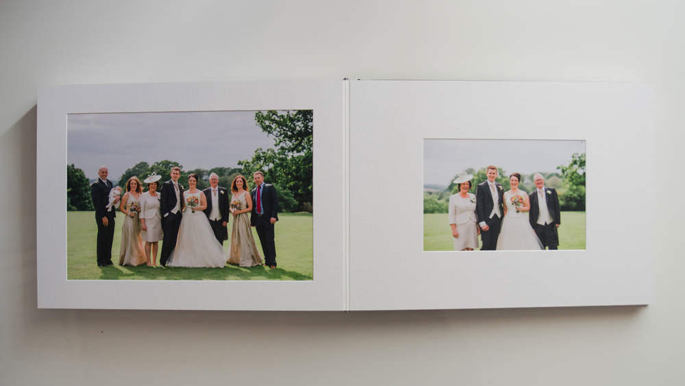 Wedding Albums Weddings By Kara