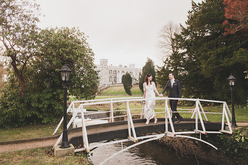 bellingham Castle Wedding Venue