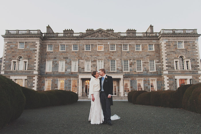 Carton House Wedding