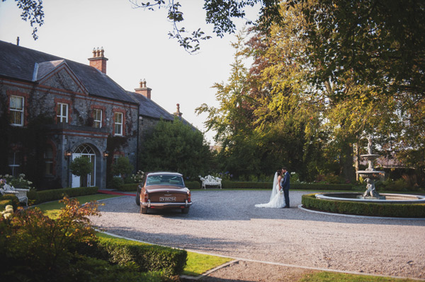 Ballymagarvey Wedding