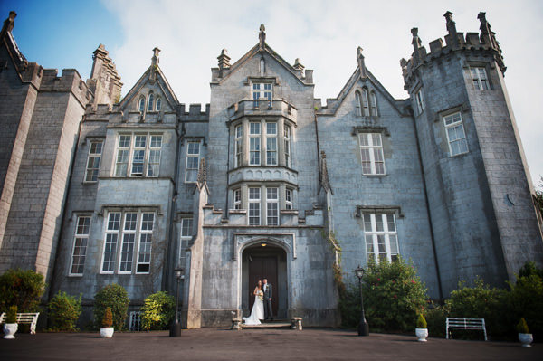 Kinnitty Castle Wedding
