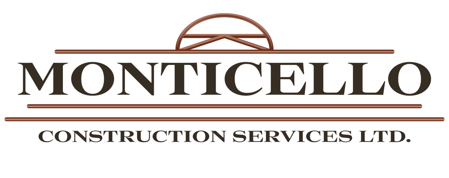 Monticello Construction Services, LTD