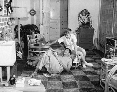 Los Fantasmas De Marilyn Monroe Y Lucille Ball Estilo