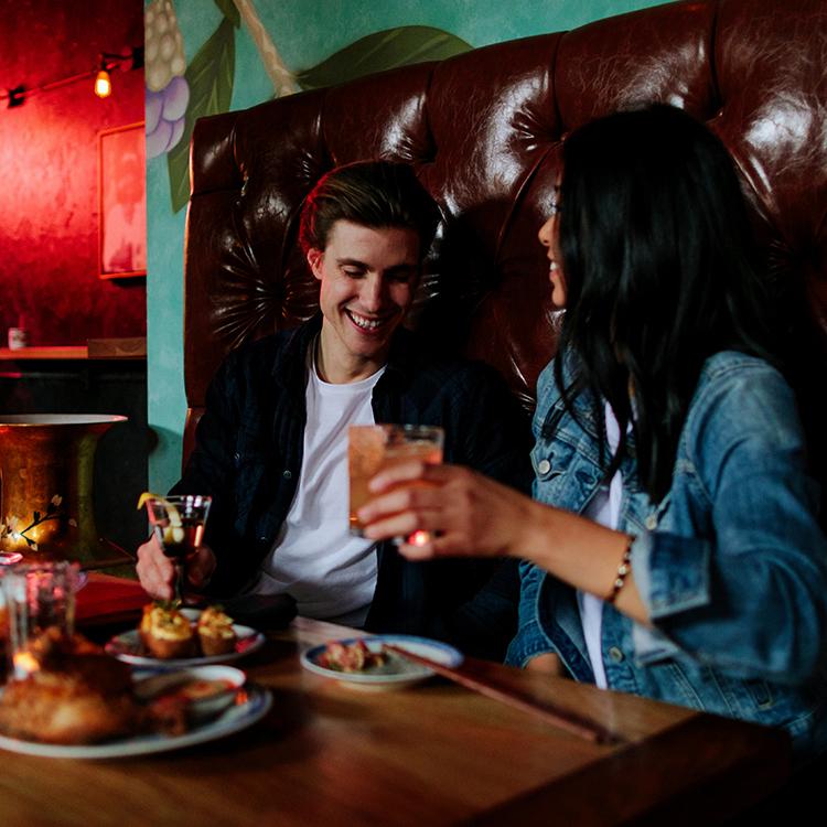 Travel Alberta: Food & Drink